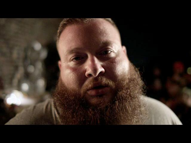 Love Him Or Hate Him Hip-hop Emcee Action Bronson Is Cooking Up Something Savory