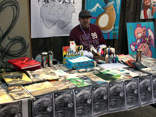 Adon from Gift To Graph posted at Bring It Back 2009