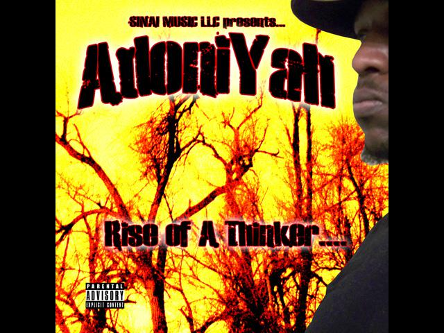 Debut Album by Adoniyah