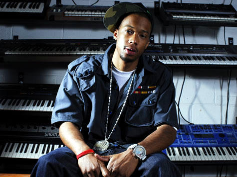 Black Milk Possible One Of The Tightest Producers In The Hip-hop Scene Today ~ Artist Spotlight