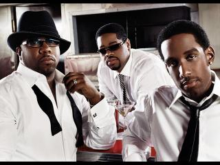Boyz II Men Play Vegas Residency Terry Fator Theatre At The Mirage Hotel & Casino