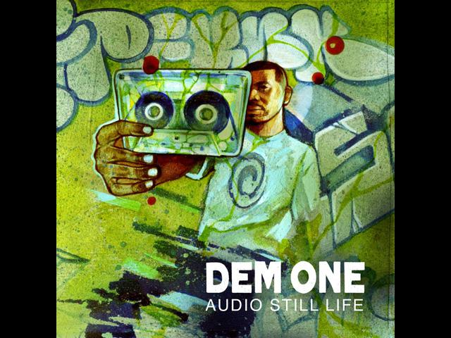 What's It All About ~ San Jose Artist Dem One Releases EP