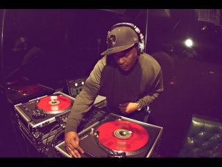DJ Lord Ron Exclusive Interview via Big Noise 2015 Hip-Hop Projects On The Radar