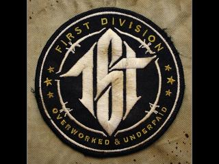 First Division