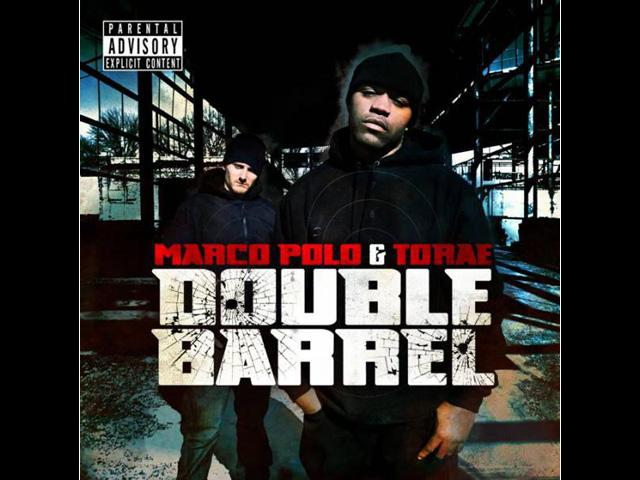 Album Release by Torae & Marco Polo