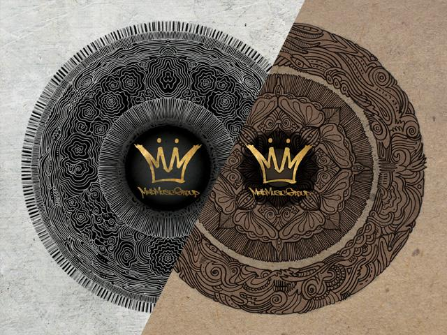 Mandala Vol 1 & 2, Two Hip Hop Compilations From Mello Music Group • BNR Spotlight