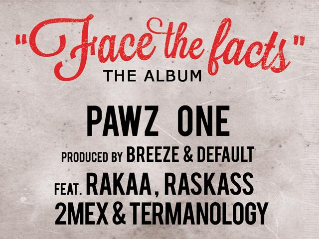 West Coast Emcee Pawz One ~ BNR Interview