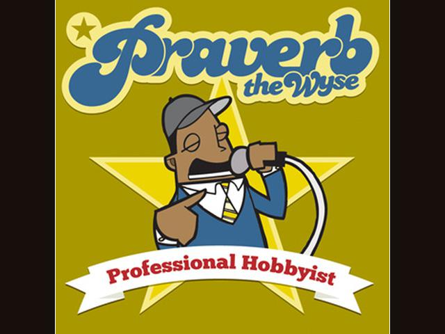 Proverb The Wyse Release