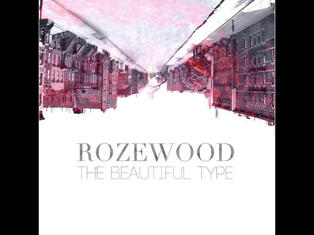 "Rozewood's ""The Beautiful Type"" 2014 Album Produced by Illastrate From Atlanta GA"