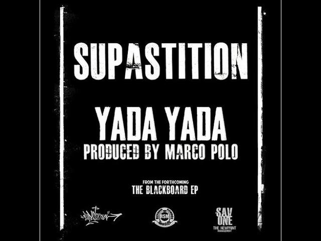 Supastition Single Release