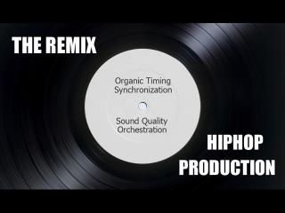The Remix, Hip-hop Producers Mash-up Classic Emcee Singles Over New Beats