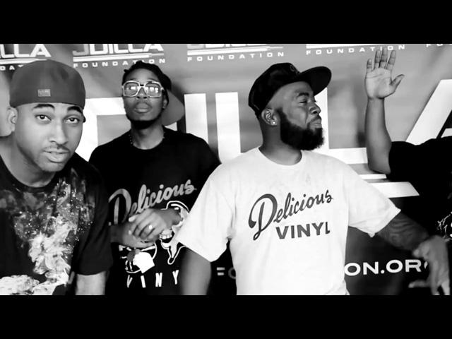 Yancey Boys Prod by J Dilla Featuring Vice, Detroit Serious & J Rocc